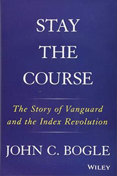 Stay the Course book cover