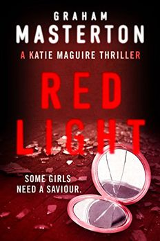 Red Light book cover