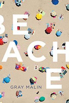 Beaches book cover