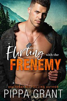 Flirting with the Frenemy book cover