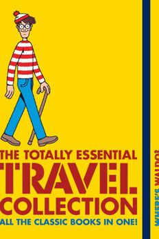 Where's Waldo? The Totally Essential Travel Collection book cover