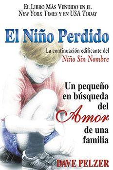 El Niño Perdido book cover
