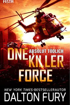 One Killer Force - Absolut tödlich book cover