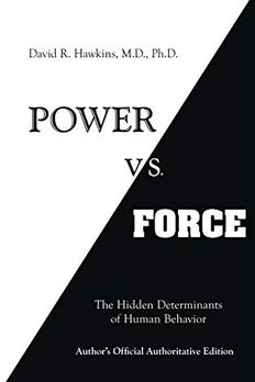 Power vs. Force book cover