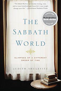 The Sabbath World book cover