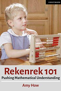 Rekenrek 101 book cover