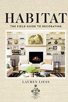 Habitat book cover