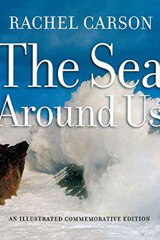 The Sea Around Us book cover