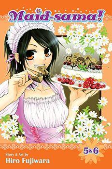 Maid-sama! Vol. 3 book cover