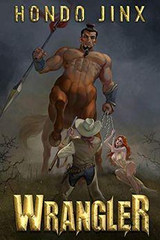 Wrangler book cover