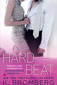 Hard Beat book cover