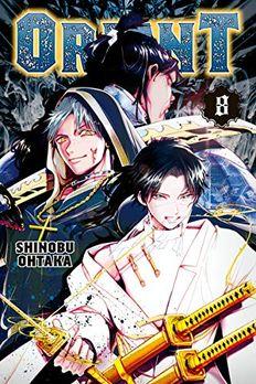 Orient, Vol. 8 book cover
