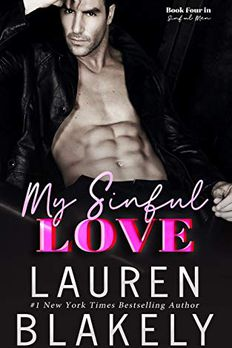 My Sinful Love book cover