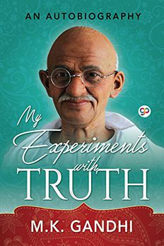 My Experiments with Truth book cover