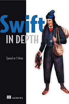 Swift in Depth book cover