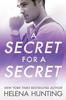 A Secret for a Secret book cover