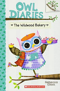 The Wildwood Bakery book cover