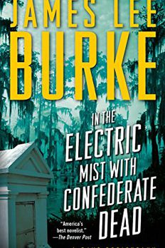 In the Electric Mist with Confederate Dead book cover