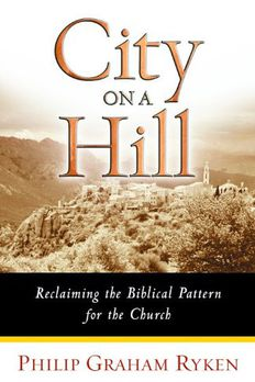 City on a Hill book cover