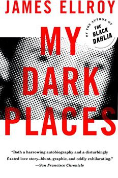 My Dark Places book cover