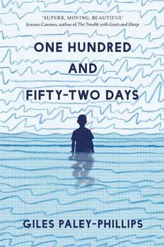 One Hundred and Fifty-Two Days book cover