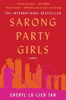 Sarong Party Girls book cover