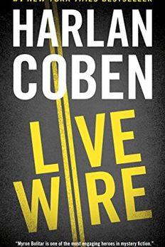 Live Wire book cover