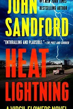 Heat Lightning book cover