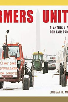 Farmers Unite! book cover