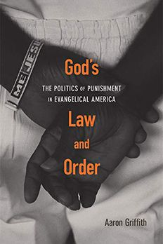 God's Law and Order book cover