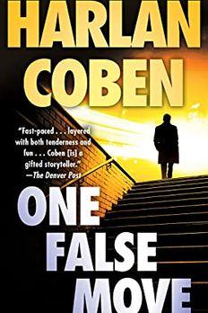 One False Move book cover