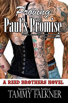 Proving Paul's Promise book cover