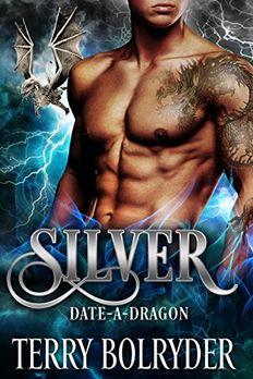 Silver book cover