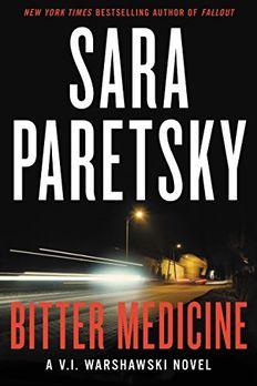 Bitter Medicine book cover
