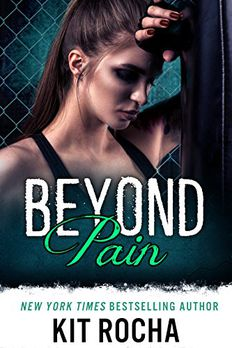 Beyond Pain book cover