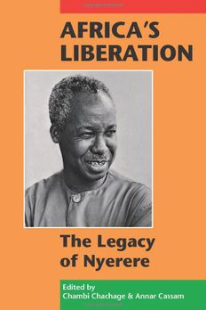 Africa's Liberation book cover