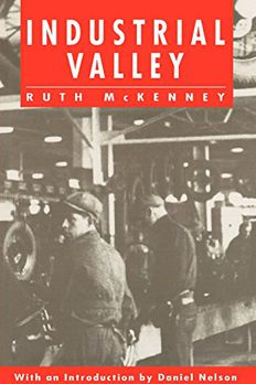 Industrial Valley book cover