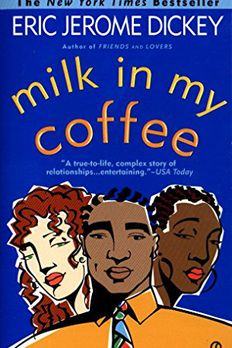 Milk in My Coffee book cover
