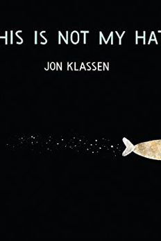 This Is Not My Hat book cover