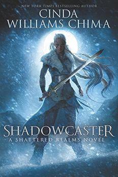 Shadowcaster book cover