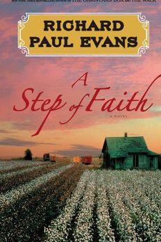 A Step of Faith book cover
