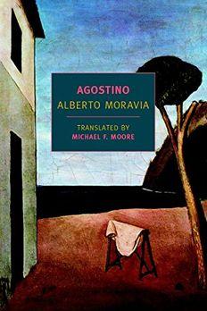 Agostino book cover