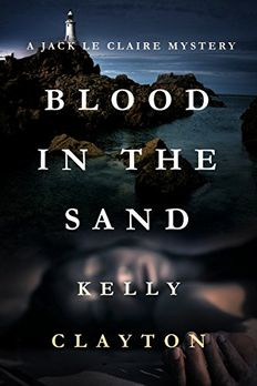 Blood In The Sand book cover