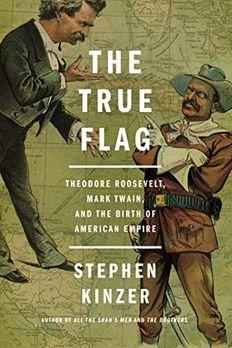 True Flag book cover