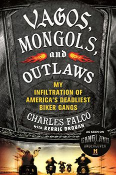 Vagos, Mongols, and Outlaws book cover