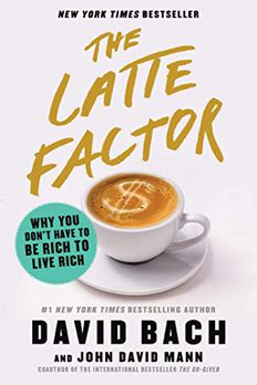 The Latte Factor book cover