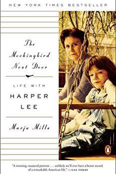 The Mockingbird Next Door book cover