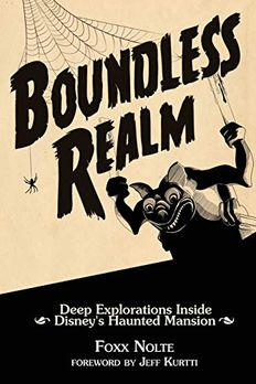 Boundless Realm book cover