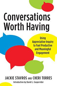 Conversations Worth Having book cover