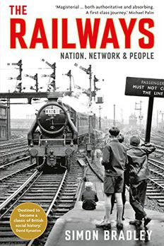 The Railways book cover